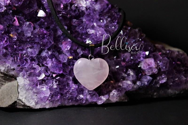 Ruženínové srdce