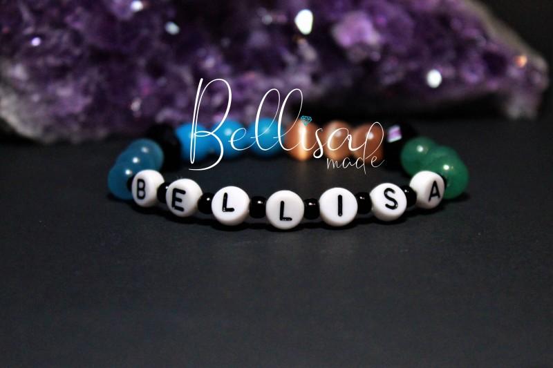 1. BELLISA