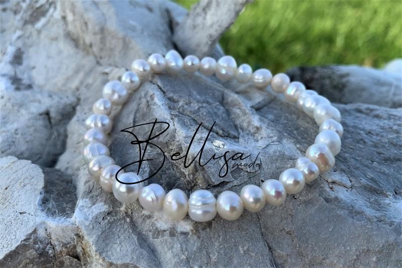 Krémová perla