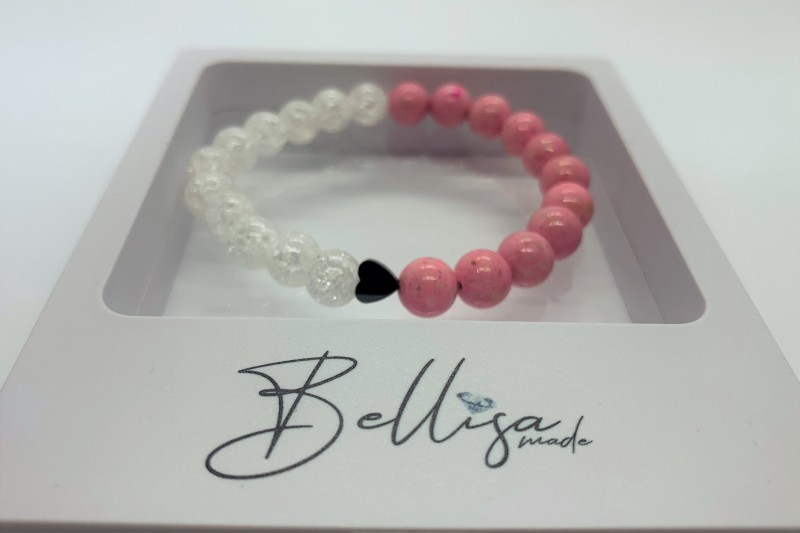 Big Love ( mramor + krystal )