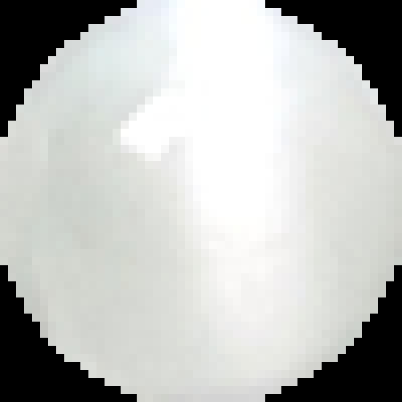 Mačacie oko biele