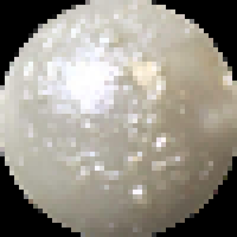 Perla piesková