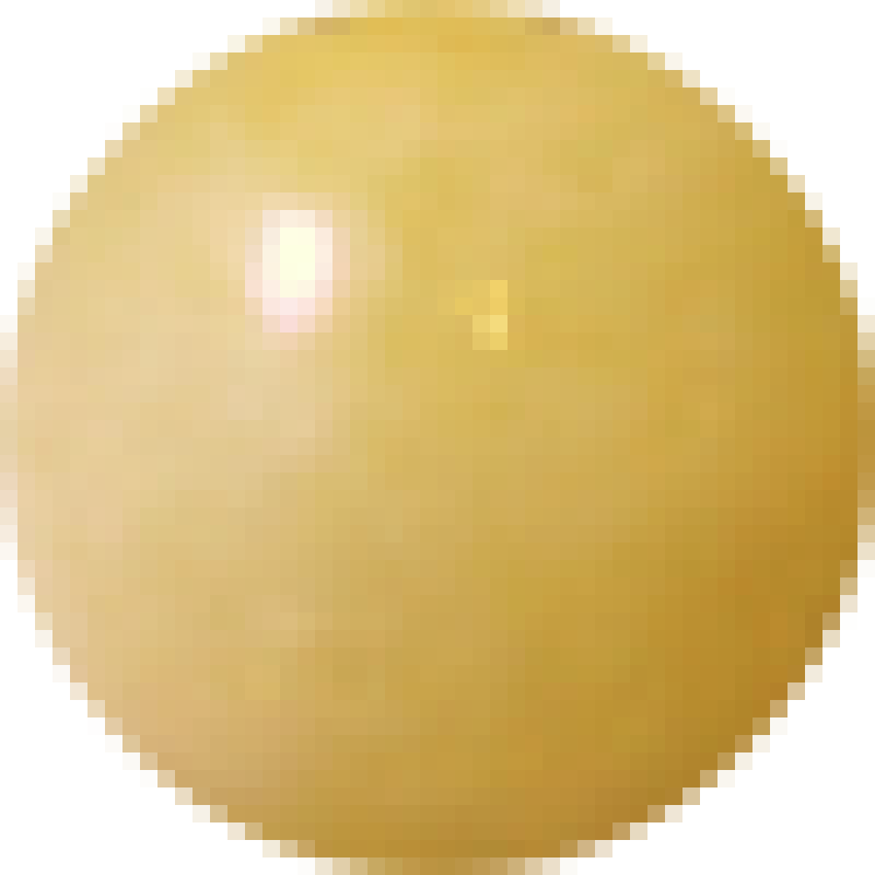 Jadeit yellow