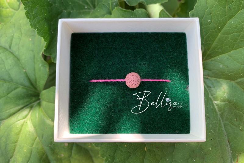 Ružová láva minimalist